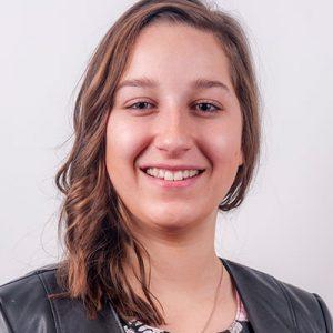 Anne-Julie Otis, Université du Québec à Trois-Rivières (1er cycle)